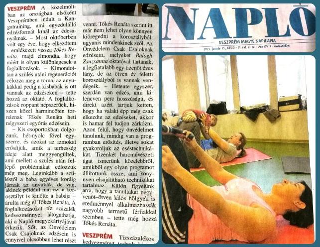 Veszprémi Naló 2015.01.13.