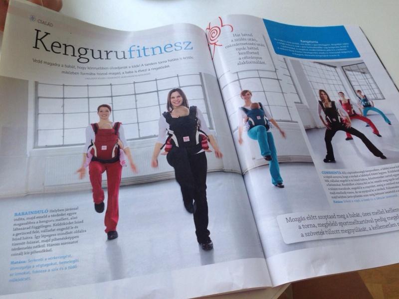 Kismama Magazin 2011.